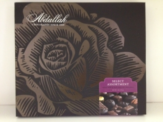 1 lb chocolates